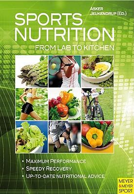 Sports Nutrition By Jeukendrup, Asker (EDT)